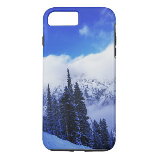 Coque iPhone 7 Plus Cas plus de l'iPhone 7 alpins