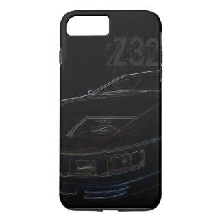 Coque iPhone 7 Plus Cas plus de l'iPhone 7 de Nissan 300zx Z32