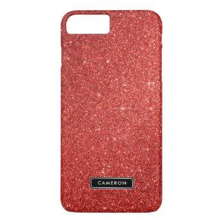Coque iPhone 7 Plus Cas plus de l'iPhone 8 faits sur commande de luxe