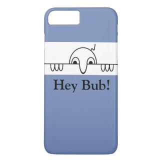 Coque iPhone 7 Plus Classique de Kilroy hé Bub