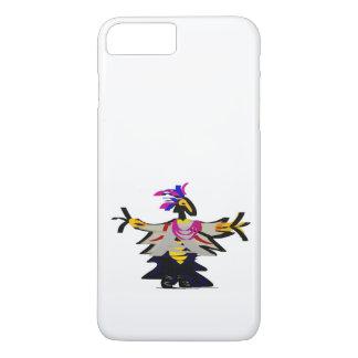 Coque iPhone 7 Plus conception de mascote