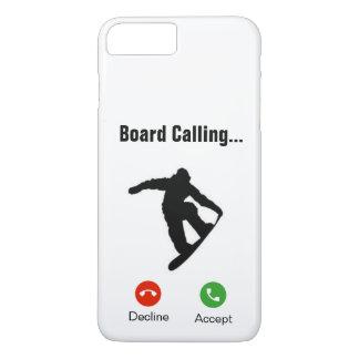Coque iPhone 7 Plus Conseil appelle… iPhone 7+/8+Cas