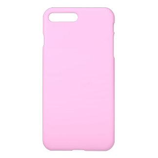 Coque iPhone 7 Plus Couleur P06 rose