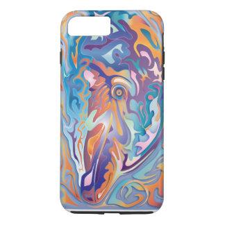 Coque iPhone 7 Plus Dolphinator