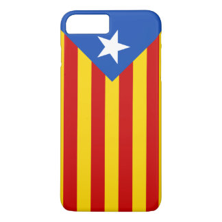 Coque iPhone 7 Plus Drapeau d'Estelada