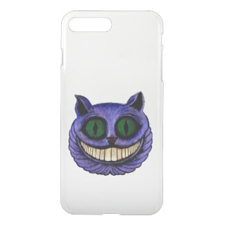 Coque iPhone 7 Plus ~ du CHEF de CAT de CHESHIRE (Alice au pays des