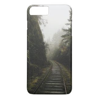 Coque iPhone 7 Plus //écoutent //par la Forêt-Hauser de Tyler