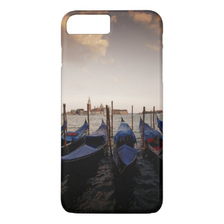 Coque iPhone 7 Plus Église de San Giorgio Maggiore