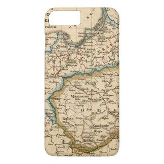 Coque iPhone 7 Plus Empire prussien