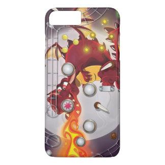 Coque iPhone 7 Plus Flipper de dragon