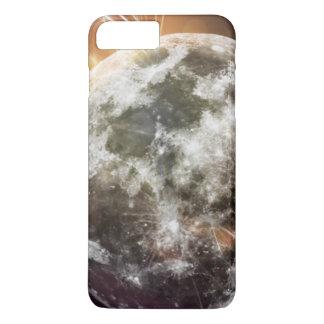 Coque iPhone 7 Plus Galaxie