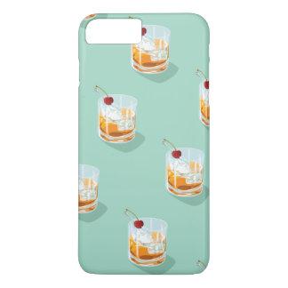 Coque iPhone 7 Plus Glace contre l'iPhone 7 de glace plus