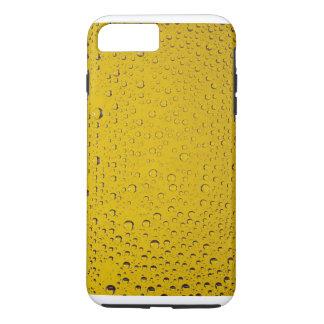 Coque iPhone 7 Plus Gouttes de l'eau