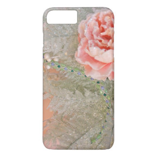 Coque iPhone 7 Plus Hiver Frost