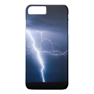 Coque iPhone 7 Plus iPhone 7 plus, à peine là allumant l'image