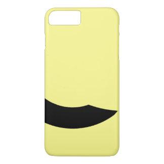 Coque iPhone 7 Plus jaune