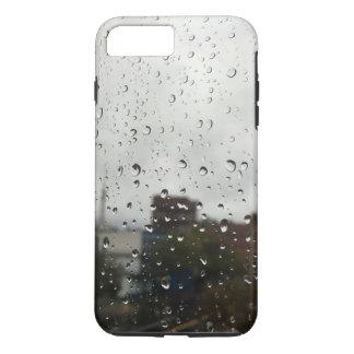 COQUE iPhone 7 PLUS - JOUR PLUVIEUX