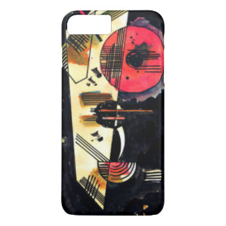 Coque iPhone 7 Plus Kandinsky - Untitled, 1930