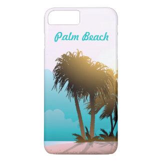 Coque iPhone 7 Plus La Floride