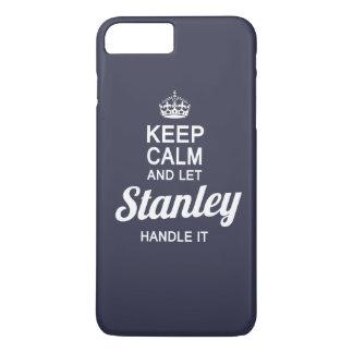 Coque iPhone 7 Plus Laissez la poignée de Stanley il !