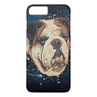 Coque iPhone 7 Plus Le cas plus de l'iPhone 7 tout-puissants de