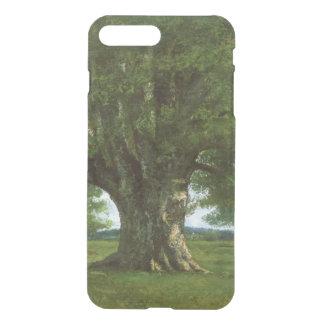 Coque iPhone 7 Plus Le chêne de Flagey, appelé Vercingetorix