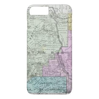 Coque iPhone 7 Plus Le comté de Sonoma, la Californie