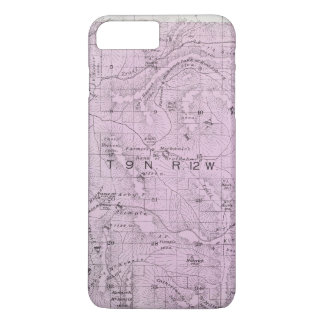 Coque iPhone 7 Plus Le comté de Sonoma, la Californie 10