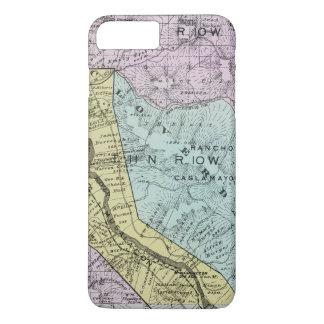 Coque iPhone 7 Plus Le comté de Sonoma, la Californie 18