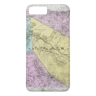 Coque iPhone 7 Plus Le comté de Sonoma, la Californie 4