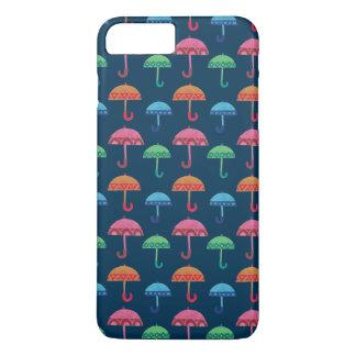 Coque iPhone 7 Plus Le parapluie de fantaisie