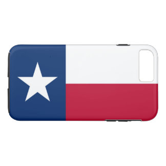 Coque iPhone 7 Plus Le Texas