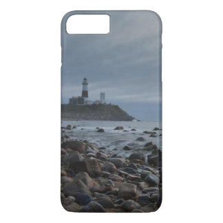 Coque iPhone 7 Plus Les Etats-Unis, New York, Hampton est. Point de