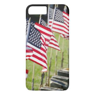 Coque iPhone 7 Plus Les Etats-Unis, Nouvelle Angleterre, Île de Rhode,