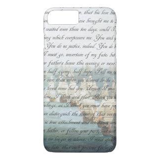 Coque iPhone 7 Plus Lettre de persuasion