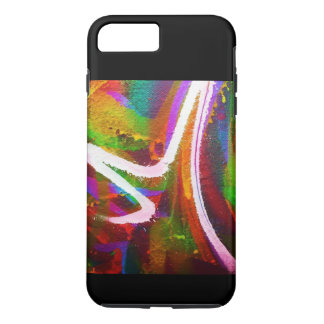 Coque iPhone 7 Plus logo de marque