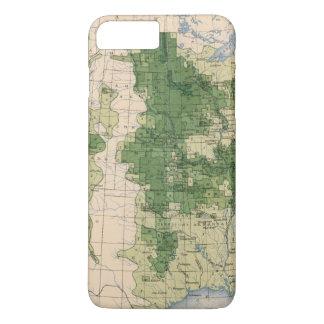 Coque iPhone 7 Plus Mille de 156 Wheat/sq