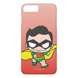 Coque iPhone 7 Plus Mini Robin