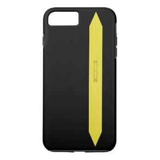 Coque iPhone 7 Plus motif d'or