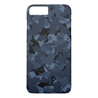 Coque iPhone 7 Plus Nuit Camo