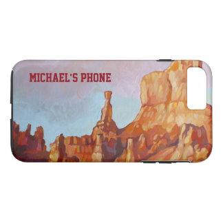 Coque iPhone 7 Plus Parc national de canyon de Bryce