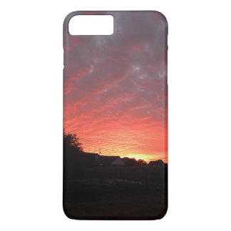 Coque iPhone 7 Plus photo de jardin