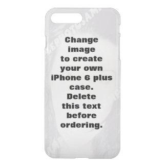 Coque iPhone 7 Plus Photo personnalisée iPhone7 plus le cas