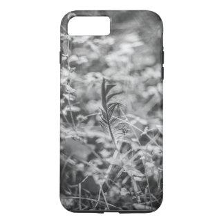 Coque iPhone 7 Plus Plume dans l'herbe