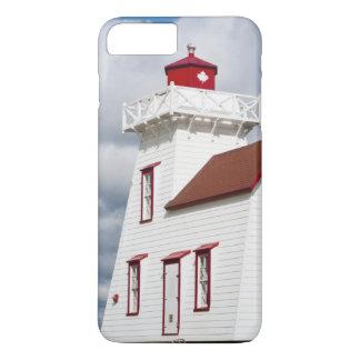 Coque iPhone 7 Plus Port de Rustico, île Prince Edouard.