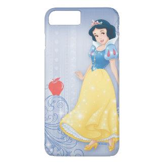 Coque iPhone 7 Plus Princesse de blanc de neige