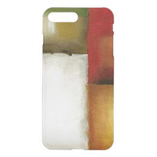 Coque iPhone 7 Plus Quatre rectangles colorés par Chariklia Zarris