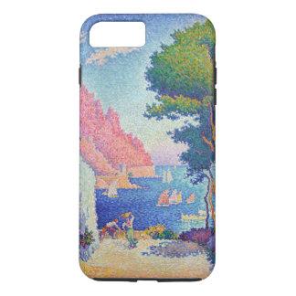 Coque iPhone 7 Plus Signac Capo di Noli