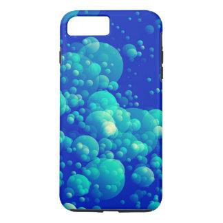 COQUE iPhone 7 PLUS ~ SOUS-MARIN DE BULLES