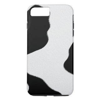 Coque iPhone 7 Plus Taches de vache